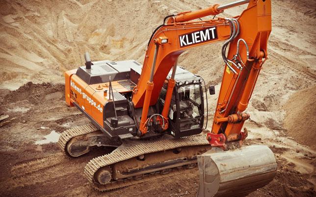 Heavy Equipment Repair