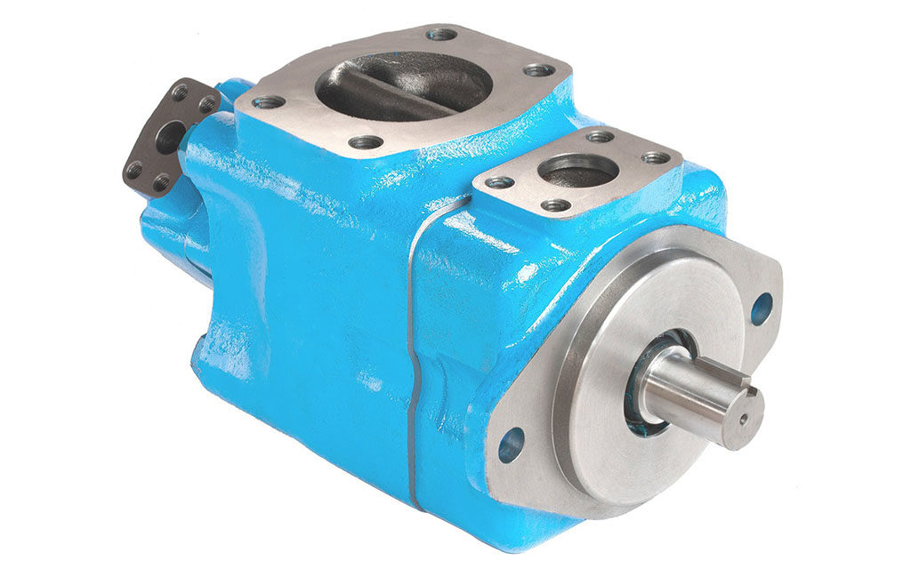 Vane Pump Repair