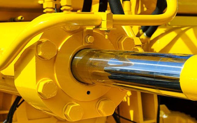 Hydrostatic Pump Repair