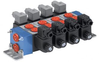 Hydraulic Valve Repair